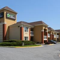 Extended Stay America Suites - Baltimore - BWI Airport - International Dr