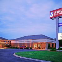 Springfield Inn TN, hotel in Springfield