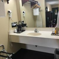 Americas Best Value Inn & Suites - Little Rock - Maumelle, hotel in Maumelle