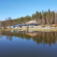 Rybaczówka Golub-Dobrzyń – hotel w Golubiu-Dobrzyniu