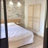 Marseille City Chambres&Appartements, hotel in Euromed - La Joliette, Marseille