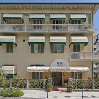 Hotel Nettuno, hotell i Marina di Pietrasanta