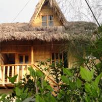 La Casa Mompiche, hotel em Mompiche