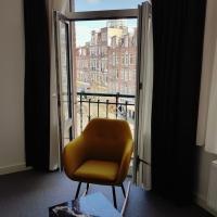 Hotel Heye 130, hotel in Oud West, Amsterdam