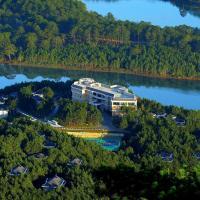 Dalat Edensee Lake Resort & Spa, hotel near Lien Khuong Airport - DLI, Da Lat