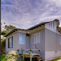 Beach House Getaway 1