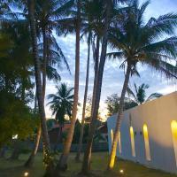 Sense of Yanui, hotel in Nai Harn Beach