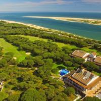 Hotel Nuevo Portil Golf, hotel en El Rompido
