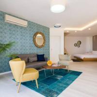 Eshkol Housing Haifa - Wallenberg Suites Complex