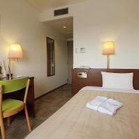 久米川翼酒店