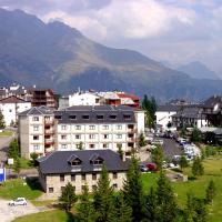 Hotel Nievesol, hotel in Formigal