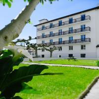 Hotel Restaurant Bonnet, hôtel à Saint-Pée-sur-Nivelle