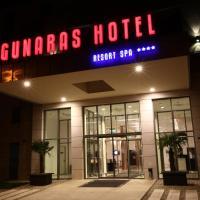 Gunaras Resort Spa Hotel, Hotel in Dombóvár