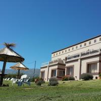 Apart Hotel Vista San Lucas