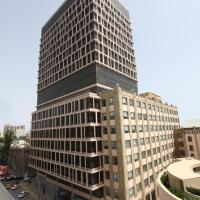 Landmark Hotel Baku, hotel in Baku