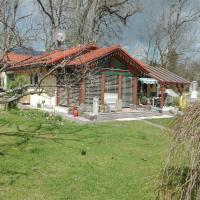 Ferienhaus Hanni's Lindenhäusl Schönau