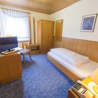 Hotel Thielmann, hotel in Mittenaar