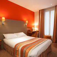 Terminus Orléans, hotel a Parigi, 14° arrondissement