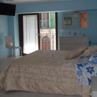 Dietro Piazza Maggiore, hotel a Sulmona