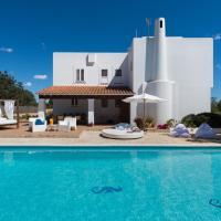 Villa Mercedes, hotel near Ibiza Airport - IBZ, Sant Josep de sa Talaia