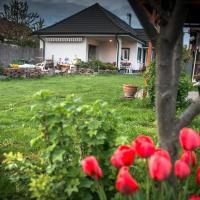 Big Garden House, hotel in Dunajská Streda