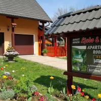 Guest House Ljubo & Ana, hotel in Rastovača