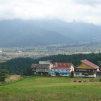 Futago Cabin