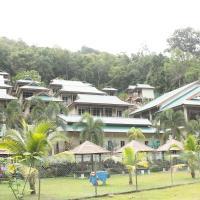 Redang De' Rimba, hotel di Pulau Redang