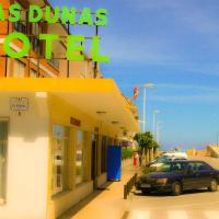 Hotel Las Dunas, hotel in Somo