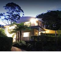 Maleny Terrace Cottages, hotel in Maleny