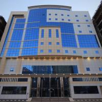 Snood Al Azama Hotel