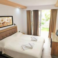 Sun Shine, Hotel in Lardos