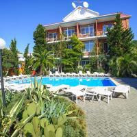 Гостиница у Моря