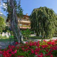Albergo Villa Edy, hotell i Tremezzo