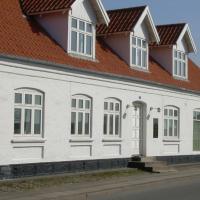 Villa Vendel B&B, hotel i Løkken