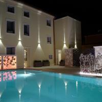 Residenza Ai Capitelli, hotel in Soave