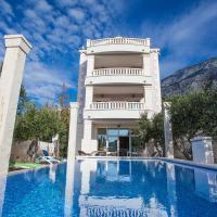 Villa Luce mit Pool