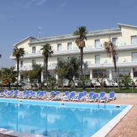 Villa Paradiso Suite, hotell i Moniga