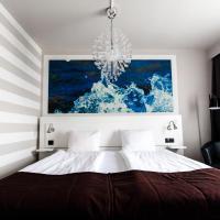 Best Western Karlshamn Spa & Relax, hotel in Karlshamn