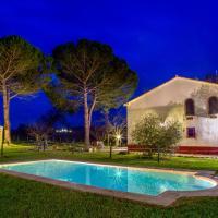 B&B Borgo Vera, hotel a Manciano
