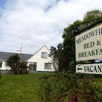 Meadowfield Bed And Breakfast, hotel in Ballyvaughan