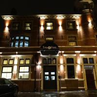 Trivelles Seaforth, hotel in Bootle