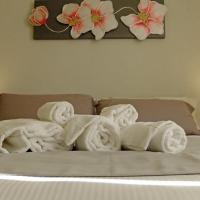 EOS Room and Breakfast, hotel a Iglesias