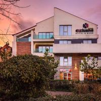 Exclusive Hotel & More, hotel in Sibiu