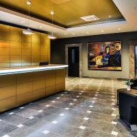 Ocak Hotel & Apartment