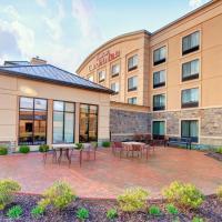 Hilton Garden Inn St. Louis Shiloh/O'Fallon IL, hotel in O'Fallon