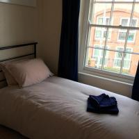 The Rolle Quay Inn, hotel in Barnstaple