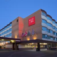 Red Lion Hotel Seattle Airport, hotel near Sea-Tac Airport - SEA, SeaTac