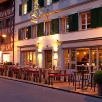 Hotel Restaurant Stern Luzern, hotel in Lucerne