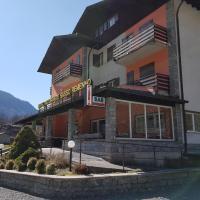 Hotel Ristorante Sasso Remenno, Hotel in Val Masino